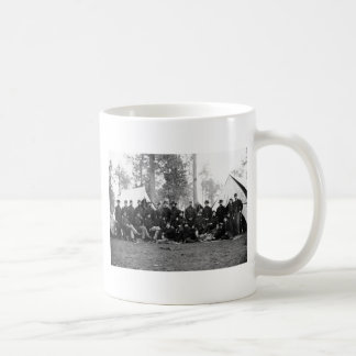 80th New York Infantry: 1863 Mugs
