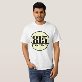 815 Bridge TShirt
