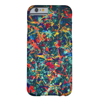 #818 Transmogrification Barely There iPhone 6 Case