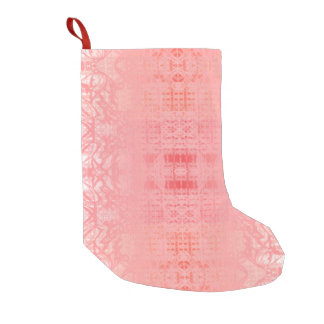 81.JPG SMALL CHRISTMAS STOCKING