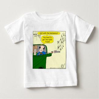 822 get radio fixed cartoon baby T-Shirt