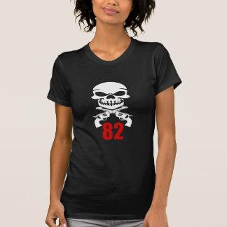 82 Birthday Designs T-Shirt