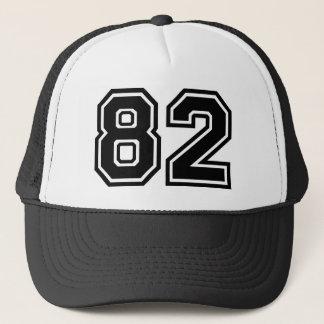 82 Classic Trucker Hat