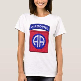 82nd ABN Airborne Div Vets LRRP T-Shirt