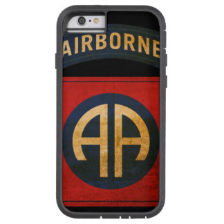 82nd ABN Division iPhone Extreme Tough Case