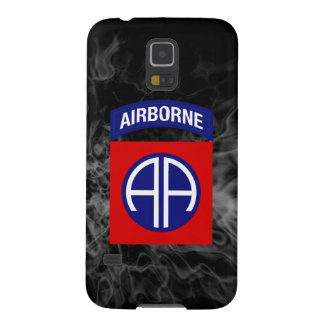 """82nd Airborne Division """"All American Division"""" Galaxy S5 Covers"""