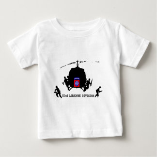 82nd AIRBORNE DIVISION Baby T-Shirt