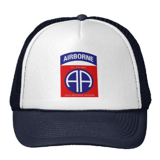 82nd Airborne Division Hat