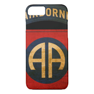 82nd Airborne Division iPhone 7 case