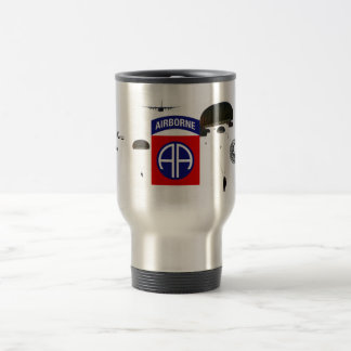 82nd Airborne Division Mug