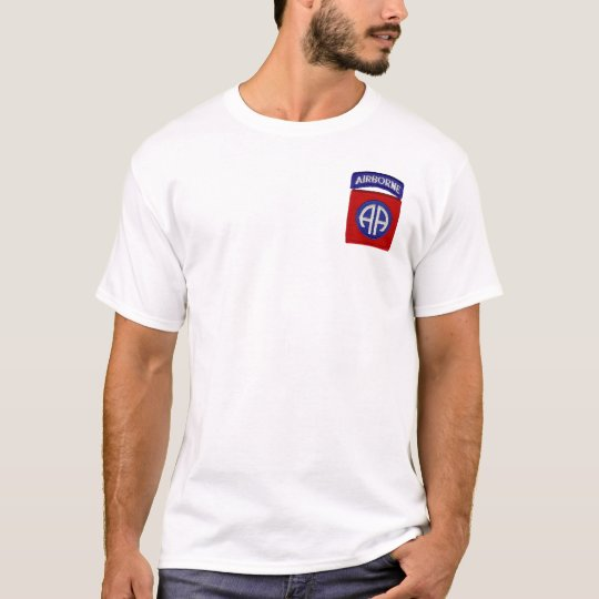82nd_Airborne_Division T-Shirt