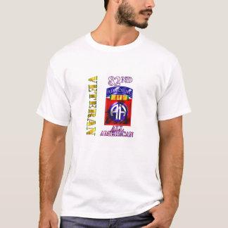 82nd Airborne Division Vietnam Veteran T-Shirt