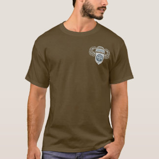 82nd Airborne Division Vintage T-Shirt