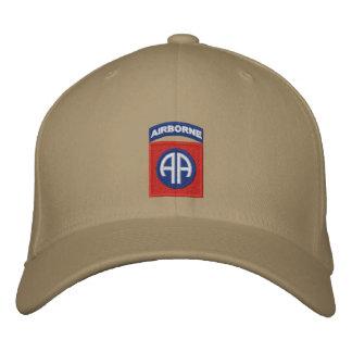 82nd Airborne Hat Baseball Cap