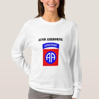 82nd Airborne Ladies Hoodie