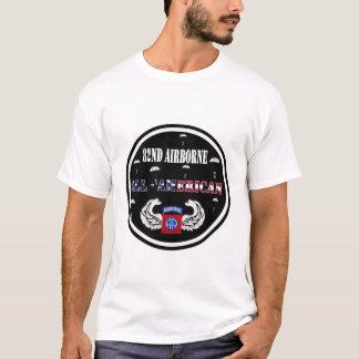 82nd Airborne Shirt