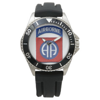 82nd Airborne Watch