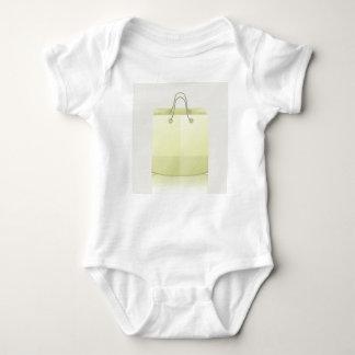 82Paper Shopping Bag_rasterized Baby Bodysuit