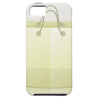82Paper Shopping Bag_rasterized Case For The iPhone 5