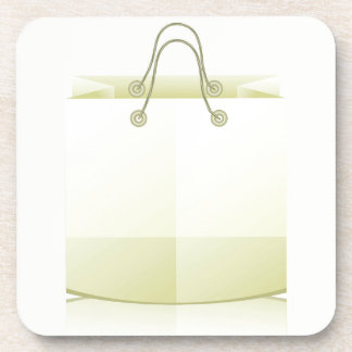 82Paper Shopping Bag_rasterized Coaster