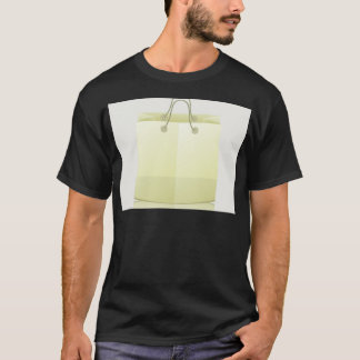82Paper Shopping Bag_rasterized T-Shirt