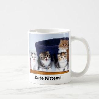 831_wallpaper280, Cute Kittens! Coffee Mug