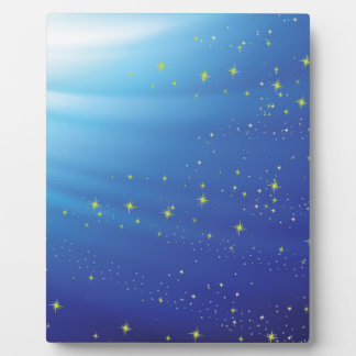 83Blue Background _rasterized Plaque