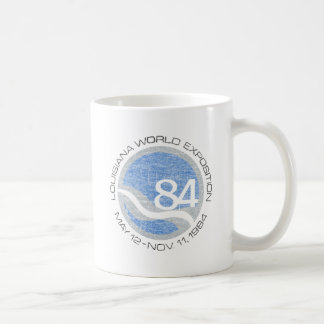 84 Worlds Fair Coffee Mug