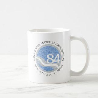84 Worlds Fair Coffee Mug
