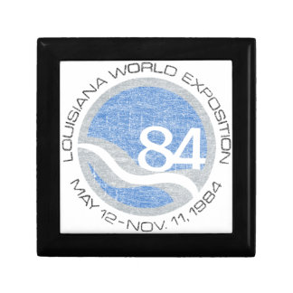 84 Worlds Fair Gift Box