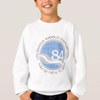 84 Worlds Fair Sweatshirt