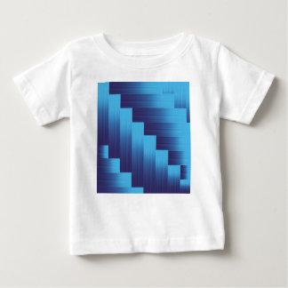 84Metallic Background _rasterized Baby T-Shirt