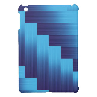84Metallic Background _rasterized iPad Mini Cases