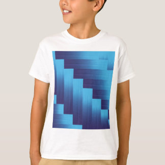 84Metallic Background _rasterized T-Shirt