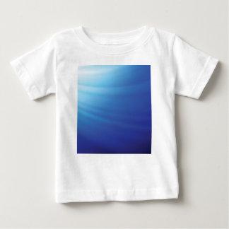 85Marine Background _rasterized Baby T-Shirt