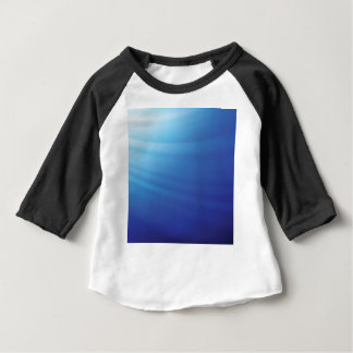 85Marine Background _rasterized Baby T-Shirt