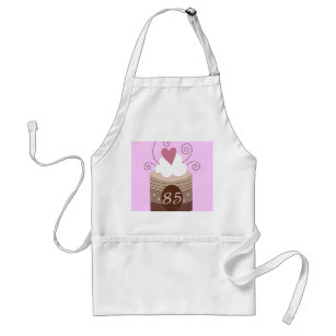 85th Birthday Gift Ideas For Her Standard Apron