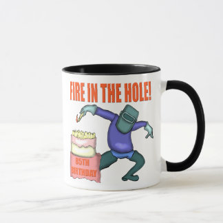 85th Birthday Gifts Mug