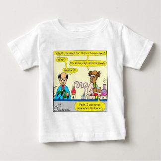 860 mustard oil cartoon baby T-Shirt