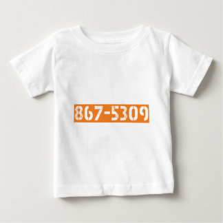 867-5309 SHIRTS
