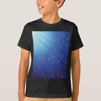 86Blue Background _rasterized T-Shirt