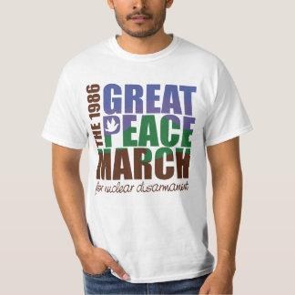 86HPMMLWT Men's Lightweight T-shirt