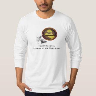 86th CSH Army Husband 2 T-Shirt
