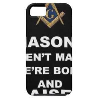 873f62e13407a744f364e5480b1915e3--masonic-order-fr iPhone 5 case