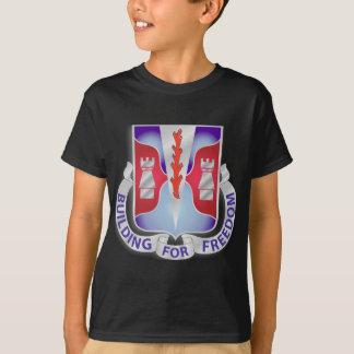 878th Engineer Battalion Combat (Heavy) T-Shirt