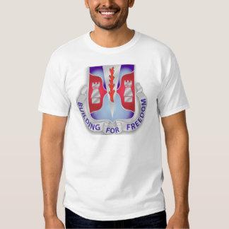 878th Engineer Battalion Combat (Heavy) Tshirt