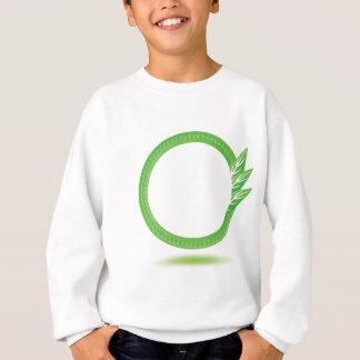 87Greewn Label_rasterized Sweatshirt