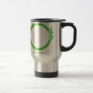 87Greewn Label_rasterized Travel Mug
