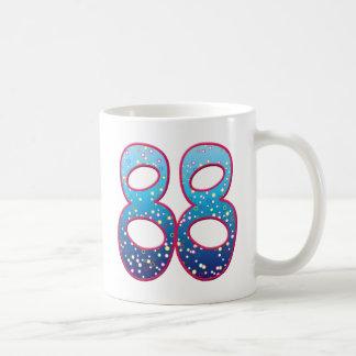 88 Age Rave Mugs