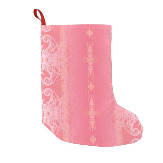 88.JPG SMALL CHRISTMAS STOCKING